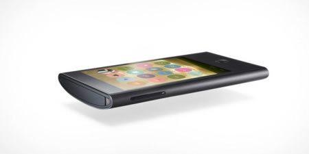iRiver K1 Smart HD PMP 6