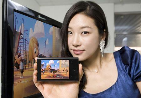 iRiver K1 Smart HD PMP 8