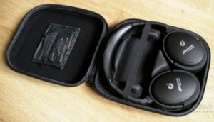 Able Planet NC300B Headphones 3