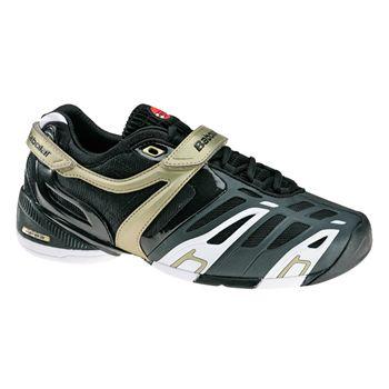 Babolat Mens Propulse 2 Titanium Roddick Shoe -Blk