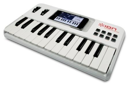 Ion Audio iDiscovery Keyboard