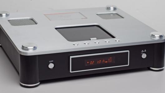 Vincent C-60 CD Player