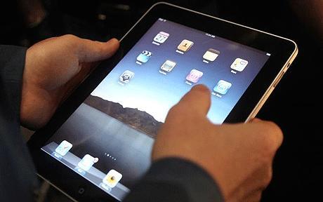 5 to 7-inch iPad Coming 2011