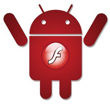 Android 2.2 Will Finally Have Adobe Flash