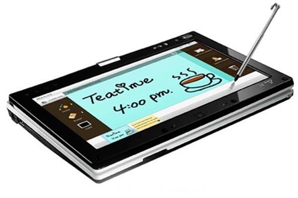 Asus Eee Pad Tablet Coming In July