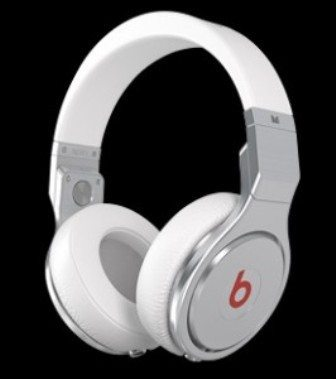 Beats by Dr. Dre Spin Headphones Now Called Beats Pro