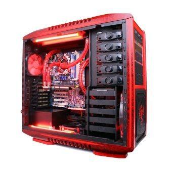 CyberPower Phenom II X6 Gaming PC