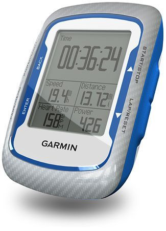 Garmin Edge 500 Cycling GPS Based Computer