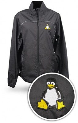 Lightweight-Recycled-Tux-Linux-Jacket