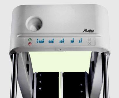 Mobia Home Fitness Machine 2