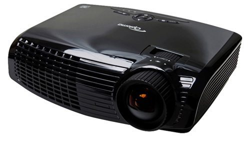 Optoma-GameTime-Projector