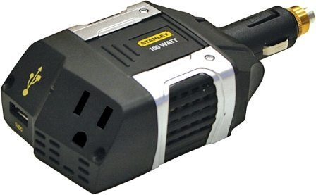 Stanley 100 Watt Power Inverter