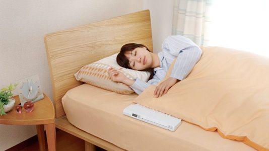 Tanita Sleep Scan SL-501 Mat