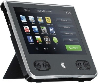 Telstra Launches Their T-Hub Tablet Phone