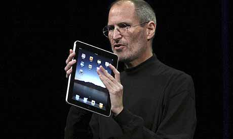 iPad Reviews at Launch