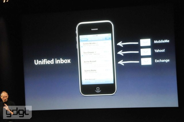 iPhone OS 4 0 Updates and Advancements