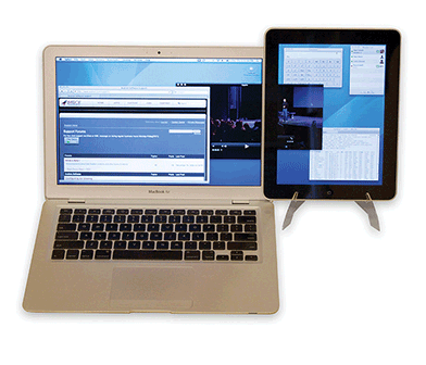 Avatron Air Display Turns Your iPad into a Second Display for Your Mac