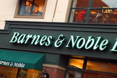 Barnes & Noble Announces PubIt!_ Self-Publishing