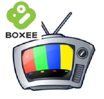 Boxee will be first Google TV App