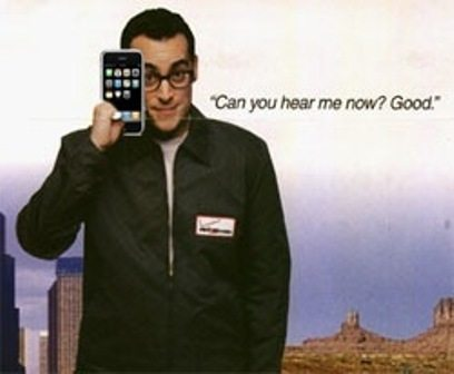 Could Verizon Still be Getting iPhone 2