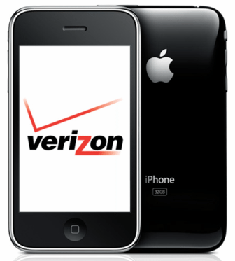 Could Verizon Still be Getting iPhone