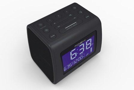 Moshi Announces Availability of Voice Control Digital Clock Radio 2