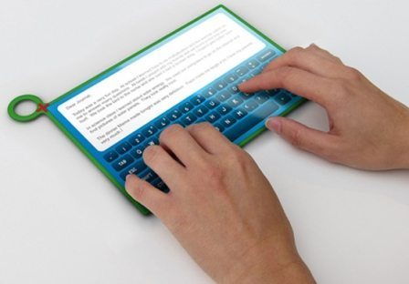 OLPC and Marvel Planning Inexpensive Tablet for Youth