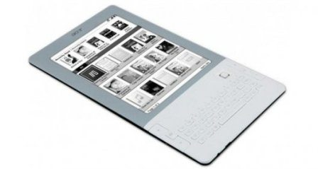 Acer enters e-Reader arena with LumiRead 2