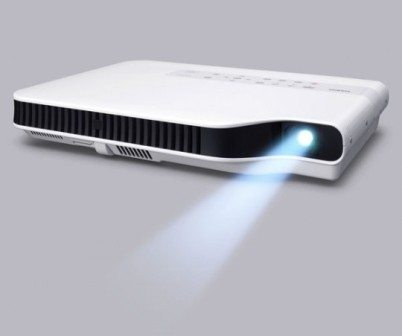 Casio-Green-Slim-projector-540x451