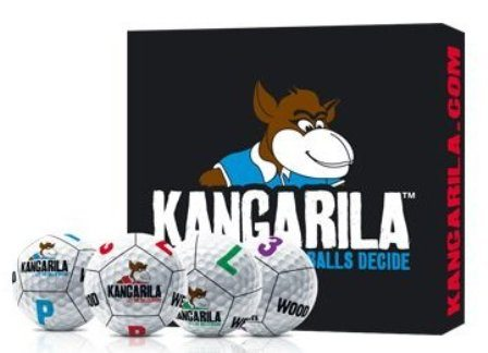Kangarila- New Twist on Golf