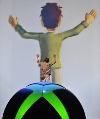 Microsoft announces the Kinect 3
