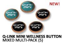 Q-Link Mini_- Defense against EMFs 3