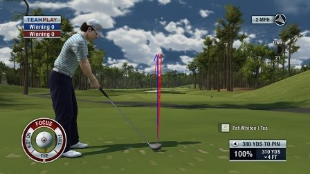 Tiger Woods PGA Tour 11 by EA Sports