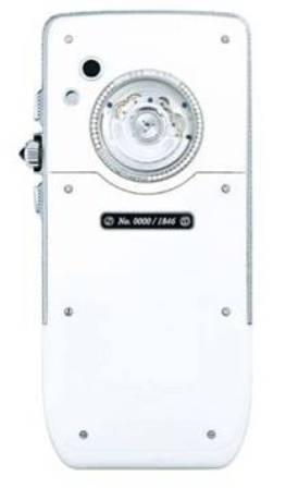 Ulysse Nardin Unveils the $129k Chairman Diamond Edition Smartphone 2