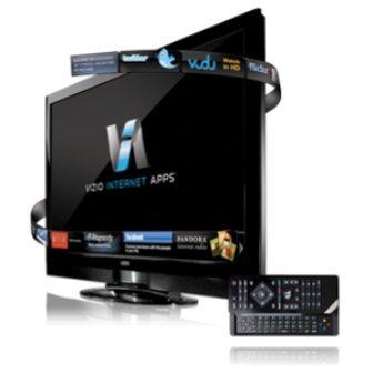 VIZIO to Showcase 2D & 3D Entertainment Products at CEA Line Shows