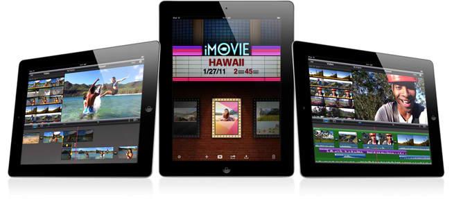 Apple Press Event: Announces iPad 2, A5 duel-core & iOS 4.3