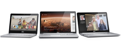 Dell's New 2013 Inspirion 7000 Series