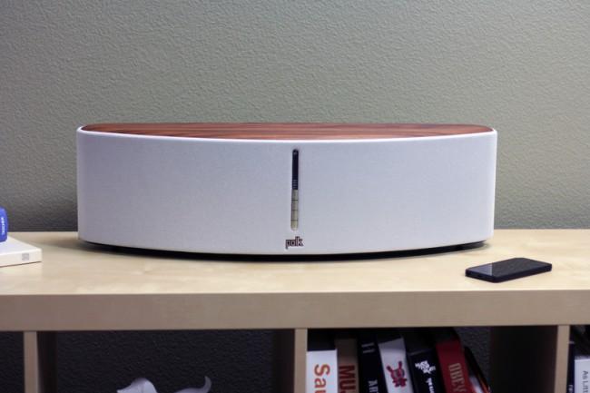 Polk Woodbourne Bluetooth Loudspeaker