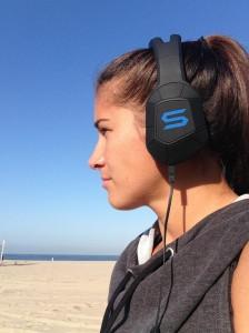 Soul Combat+ headphones 2