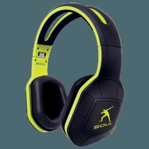 Soul Combat+ headphones 3