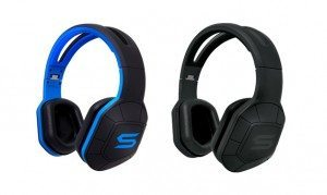Soul Combat+ headphones