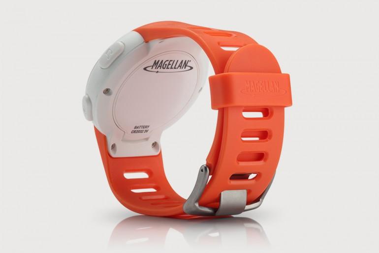 Echo Runner's Smartwatch 6