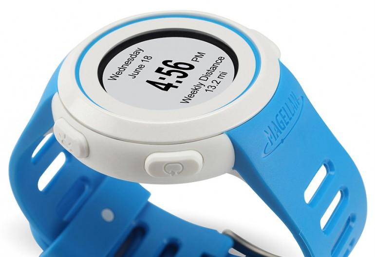 Echo Runner's Smartwatch