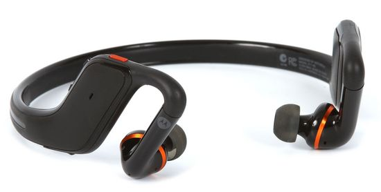 Motorola S11-HD