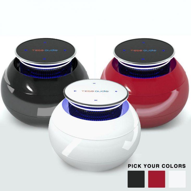 TEGO Audio CERA Portable Speaker 2