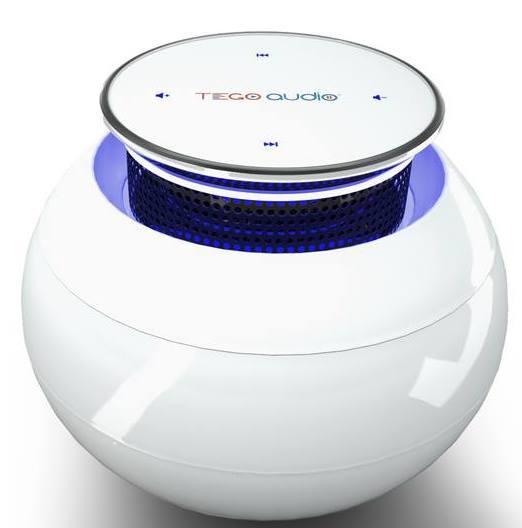 TEGO Audio CERA Portable Speaker