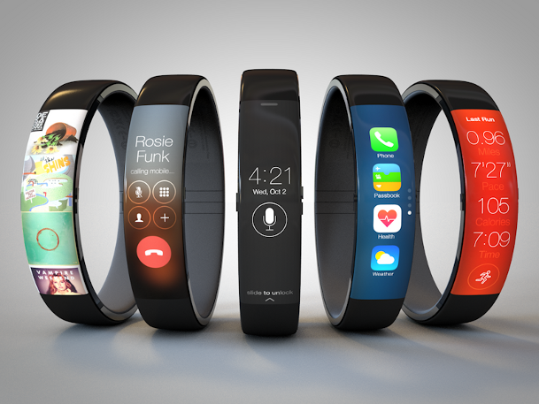 Apple's iWatch to be Released 3rd Quarter