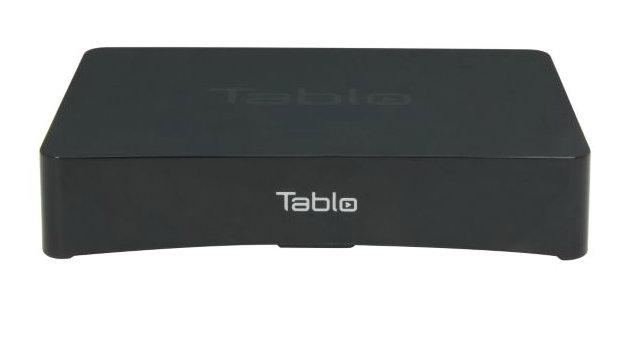 Tablo Dual-Tuner DVR