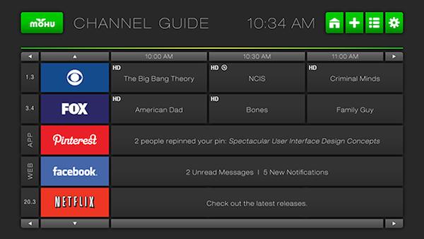 Channel Master DVR Plus 5