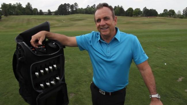 DV8 Interchangeable Golf Club 2